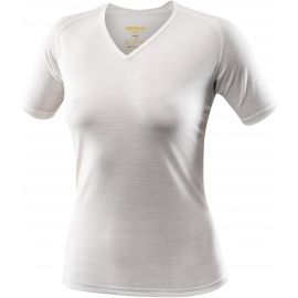 Devold BREEZE T-SHIRT V-NECK W