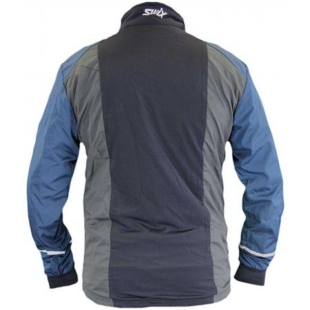 Pánská sportovní univerzální bunda - Swix XCOUNTRY M - 2