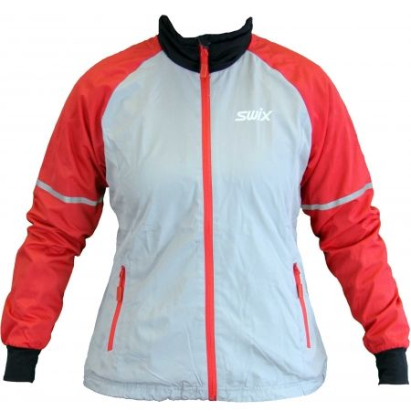 Dámská sportovní univerzální bunda - Swix XCOUNTRY W - 1