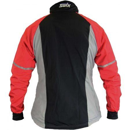 Dámská sportovní univerzální bunda - Swix XCOUNTRY W - 2