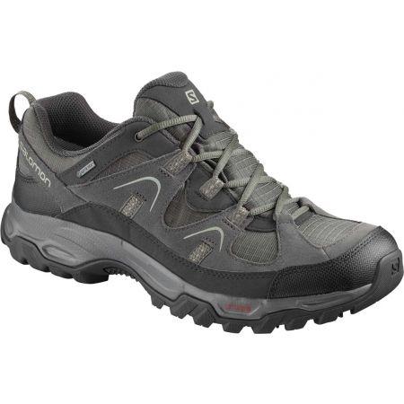 Salomon FORTALEZA GTX - Pánská hikingová obuv
