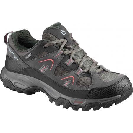 Dámská hikingová obuv - Salomon FORTALEZA GTX W