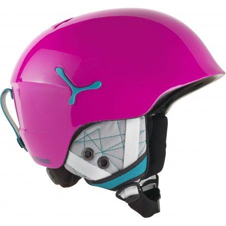 Cebe SUSPENSE (54 - 56) CM - Dámská sjezdová helma