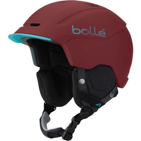 Freeridová helma - Bolle INSTINCT SOFT (54 - 58) CM
