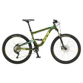 GT VERB 27,5 ELITE - Celoodpružené horské kolo