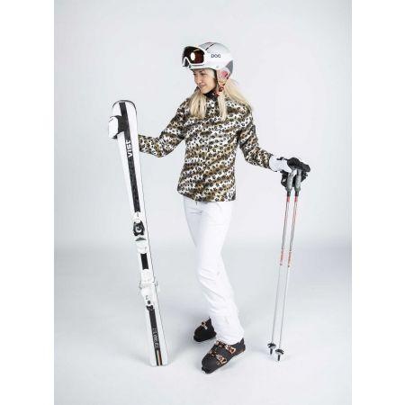 Dámská lyžařská bunda - Vist ANASTASIA LEO WAVE - 4