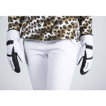 Dámské lyžařské kalhoty - Vist HARMONY PLUS - 5