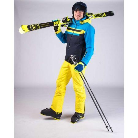 Pánská lyžařská bunda - Vist ANNIBALE - 7