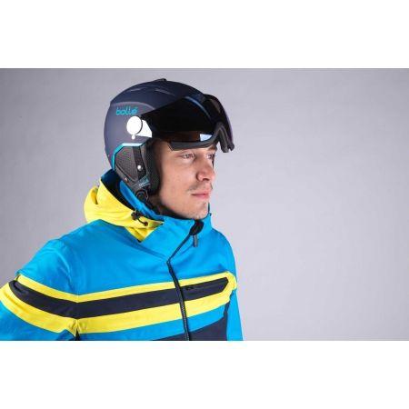 Pánská lyžařská bunda - Vist ANNIBALE - 6