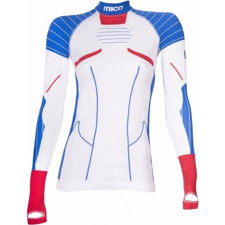 Spodní prádlo Official CZE - Mico NECK SHIRT OFFICIAL CZE