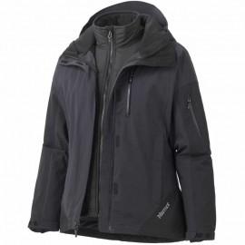 Marmot TAMARACK COMPONENT JACKET - Dámská bunda