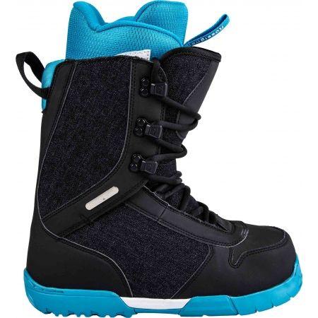 Dámské snowboardové boty - Rossignol ALLEY LACED HW3 WOMEN - 3