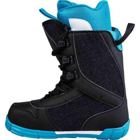 Dámské snowboardové boty - Rossignol ALLEY LACED HW3 WOMEN - 4