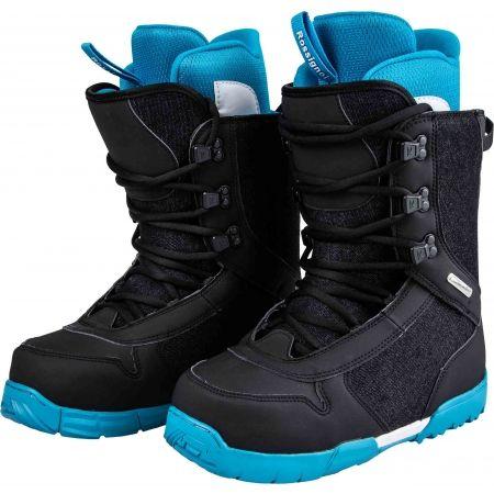 Dámské snowboardové boty - Rossignol ALLEY LACED HW3 WOMEN - 2