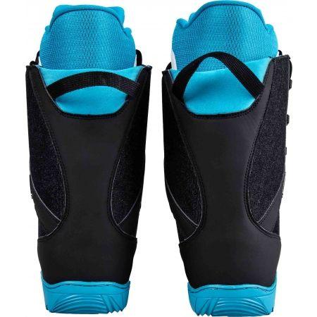 Dámské snowboardové boty - Rossignol ALLEY LACED HW3 WOMEN - 6