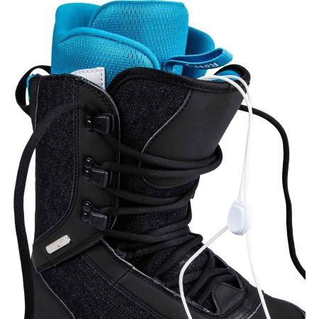Dámské snowboardové boty - Rossignol ALLEY LACED HW3 WOMEN - 7