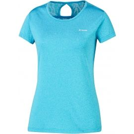 Columbia PEAK TO POINT NOVELTY SS SHIRT