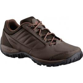 Columbia RUCKEL RIDGE - Pánské outdoorové boty