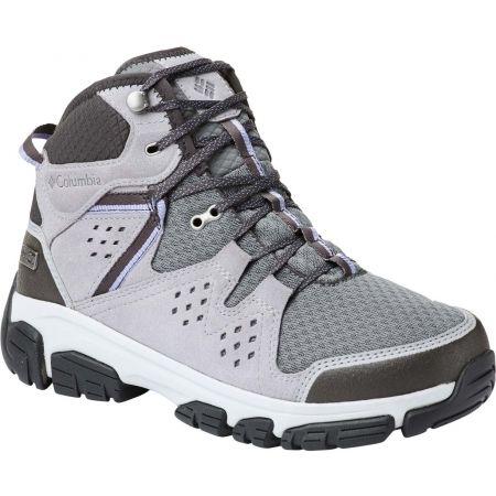 Dámské sportovní boty - Columbia ISOTERRA MID OUTDRY