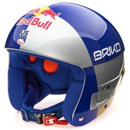 Pánská lyžařská helma - Briko VULCANO FIS RB LVF 6.8 FLUID INSIDE - 1
