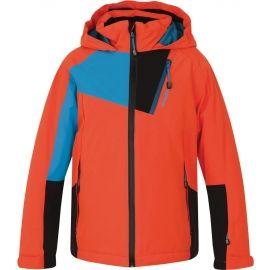 Husky W 17 ZAWI K - Dětská lyžařská bunda
