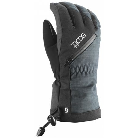 Dámské lyžařské rukavice - Scott ULTIMATE PREMIUM GTX W