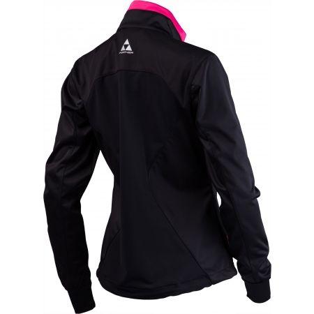 Dámská bunda na běžky - Fischer ASARNA - 3