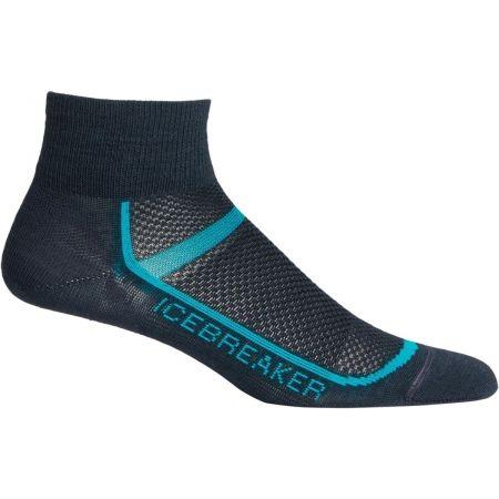 Dámské sportovní ponožky - Icebreaker MULTISPORT ULTRA LIGHT MINI WMNS