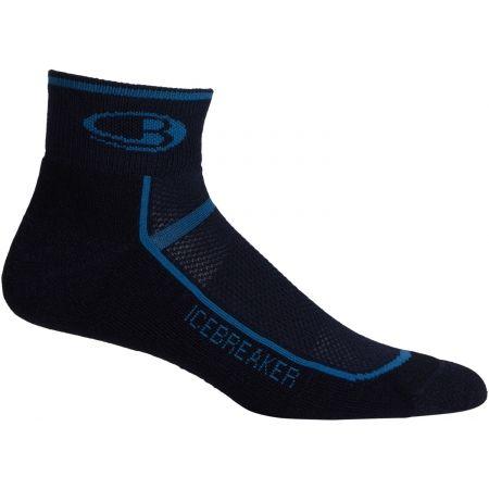 Pánské sportovní ponožky - Icebreaker MULTISPORT LIGHT MINI