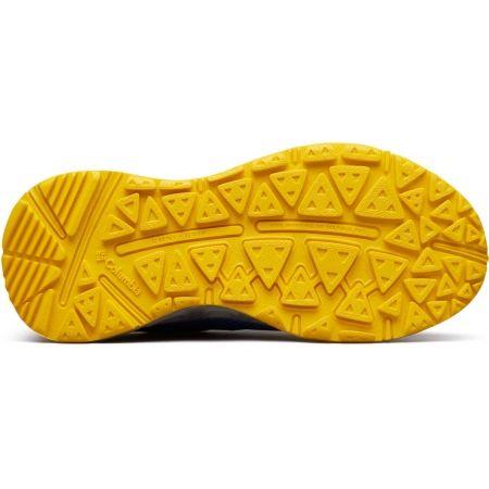 Dětské outdoorové boty - Columbia CHILDRENS DRAINMAKER IV - 4
