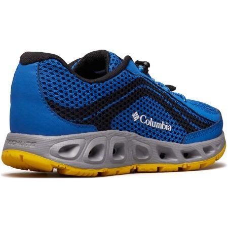 Dětské outdoorové boty - Columbia CHILDRENS DRAINMAKER IV - 6