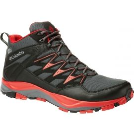 343072c5ee4 Columbia WAYFINDER MID OUTDRY - Pánské outdoorové boty