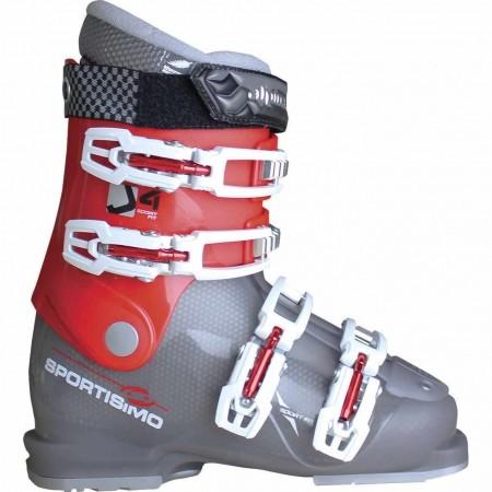 Dětské lyžařské boty - Alpina J4