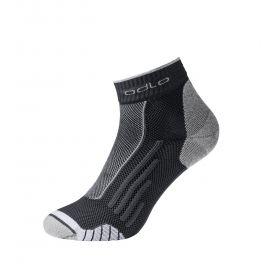 Odlo SOCKS QUARTER RUNNING BTS - Sportovní běžecké ponožky