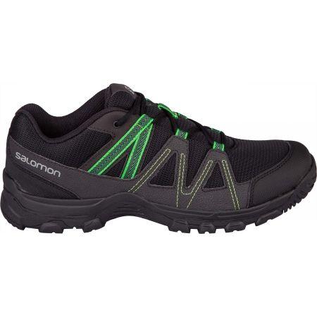 Pánská hikingová obuv - Salomon DEEPSTONE M - 3