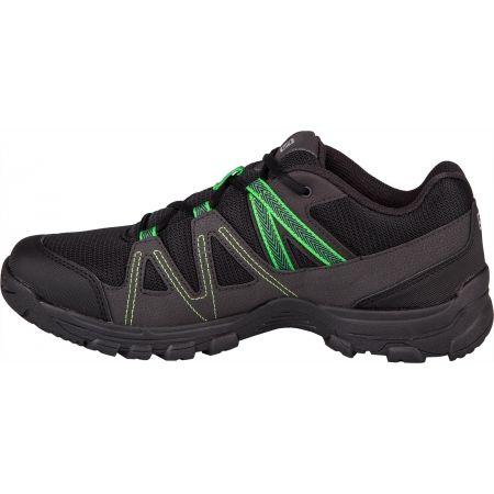 Pánská hikingová obuv - Salomon DEEPSTONE M - 4