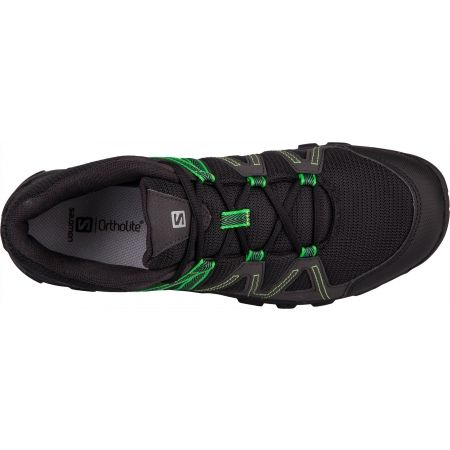 Pánská hikingová obuv - Salomon DEEPSTONE M - 5