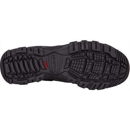 Pánská hikingová obuv - Salomon DEEPSTONE M - 6