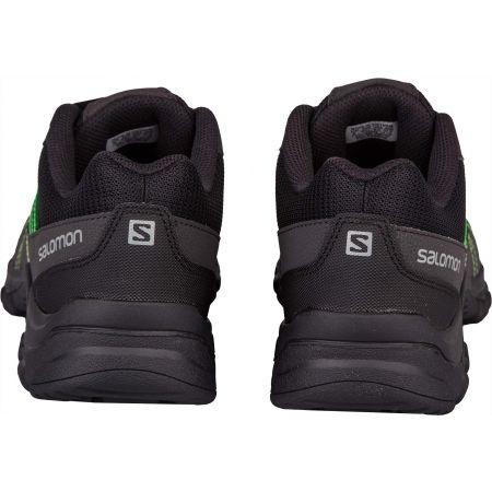 Pánská hikingová obuv - Salomon DEEPSTONE M - 7