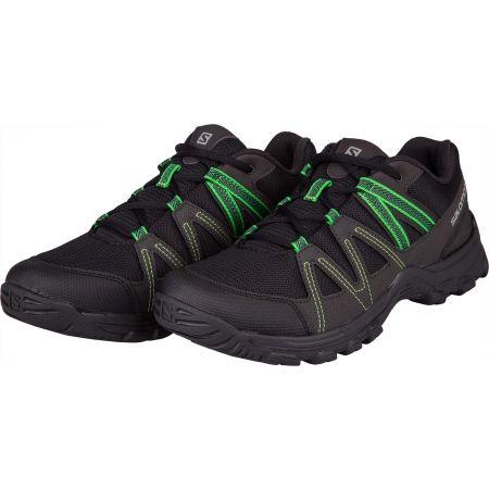 Pánská hikingová obuv - Salomon DEEPSTONE M - 2