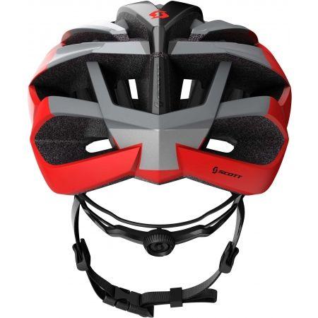 Cyklistická helma - Scott ARX - 3