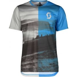 Scott TRAIL FLOW S/SL - Pánské triko
