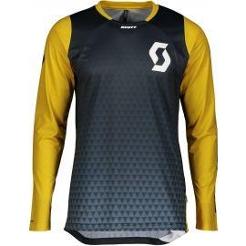 Scott TRAIL VERTIC L/SL - Pánské triko