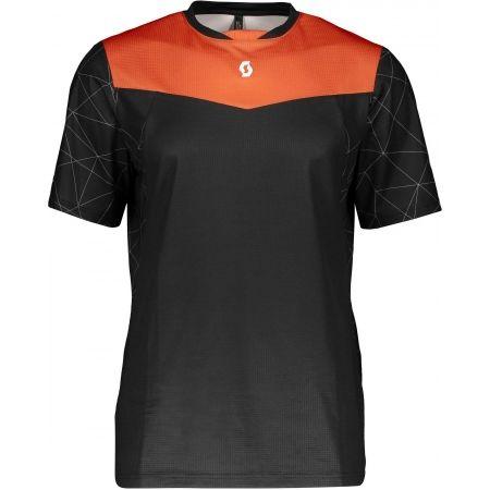 Scott TRAIL PROGRESSIVE S/SL - Pánské triko