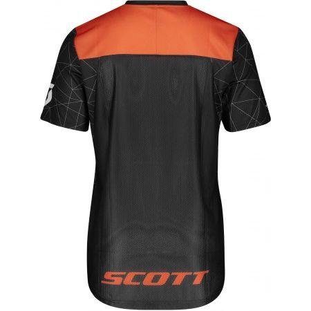 Pánské triko - Scott TRAIL PROGRESSIVE S/SL - 2