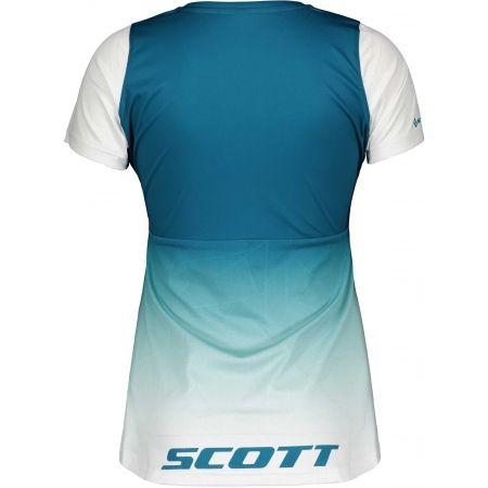 Dámské triko - Scott TRAIL TECH S/SL W - 2