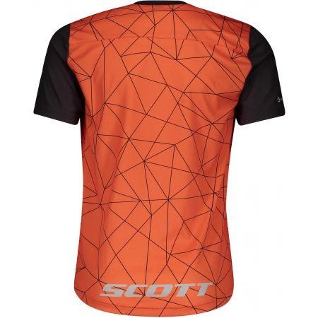 Dětský dres - Scott TRAIL 10 S/SL JR - 2