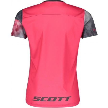 Dětský dres - Scott TRAIL 20 S/SL JR - 2