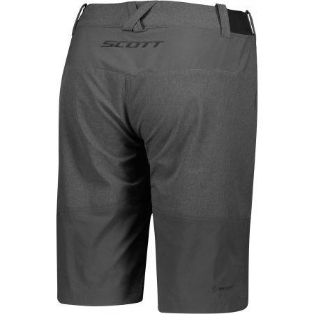 Dámské šortky - Scott TRAIL FLOW W/PAD W - 2