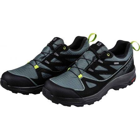 Pánská hikingová obuv - Salomon TONEO GTX - 2